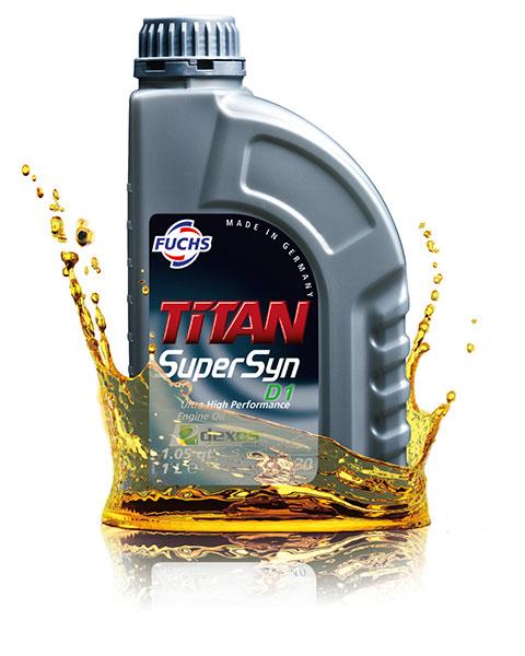 FUCHS Titan SuperSyn